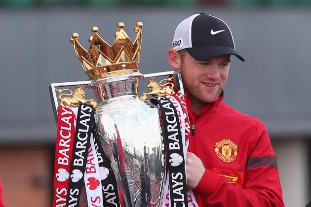 Chelsea Transfer Rumours: Latest on Wayne Rooney, Luis Suarez and More Chatter