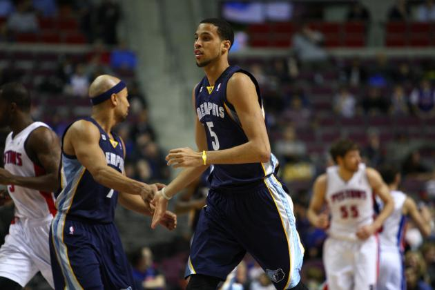 Lakers Rumors: Options for Final Roster Spot After Austin Daye Signs in Toronto