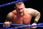 WWE's Orton Attacked by Fan