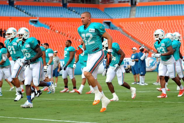 Do the Miami Dolphins Have Enough Depth at Wide Receiver?