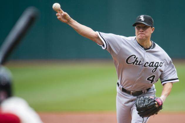 Red Sox Trade Rumors: What Should Boston Do Next After Acquiring Jake Peavy?