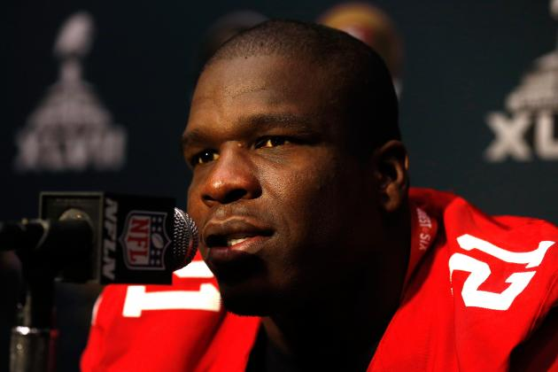 Assessing Frank Gore's Hall of Fame Candidacy