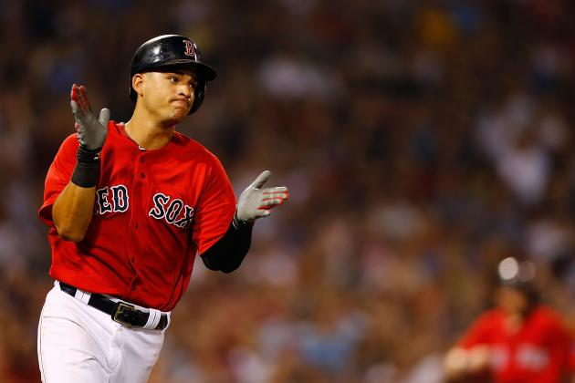 Jose Iglesias Is Necessary Price to Pay for Red Sox in Jake Peavy Trade