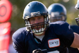 Seahawks Re-Sign 2010 Draft Pick Jameson Konz