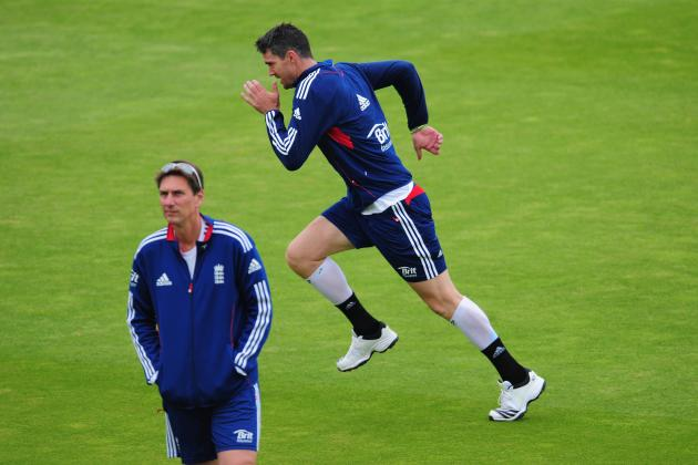 Kevin Pietersen Injury: Updates on England Star's Calf