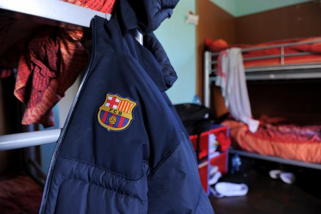 Promising Players in Barcelona's Youth System to Keep an Eye on