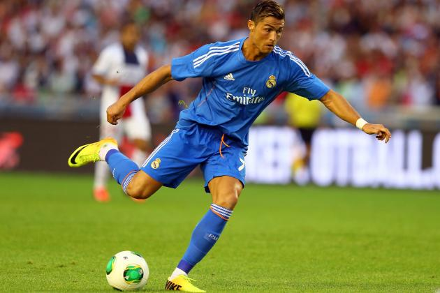 Why Cristiano Ronaldo Will Hit the 70-Goal Mark This Season