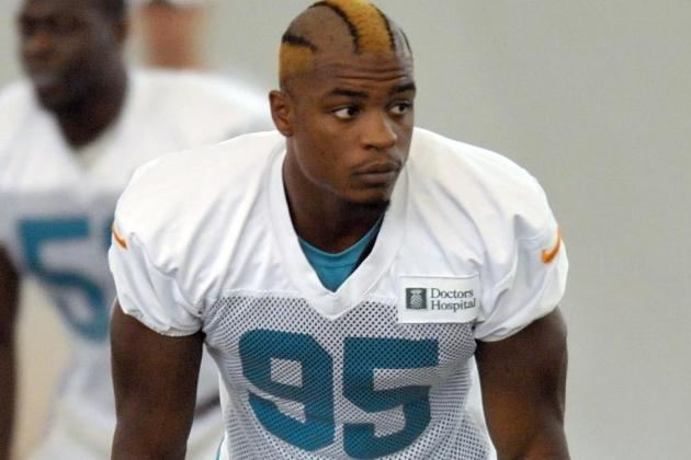 Miami Dolphins Top Pick Dion Jordan Willing to Add Special Teams to Duties