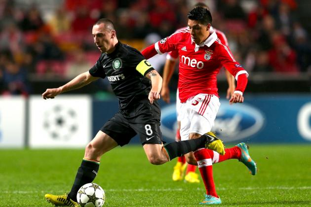 Lorenzo Melgarejo to Liverpool: Reds Reportedly Agree to Sign Benfica Defender