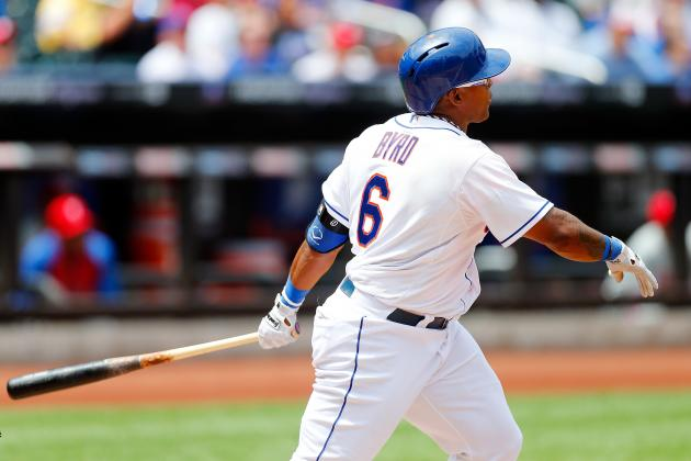 2013 MLB Trade Deadline: Key Moves New York Mets Could and Should Make