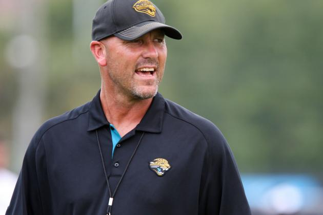"""For the Jaguars' Defense, """"It's All About the Ball"""""""
