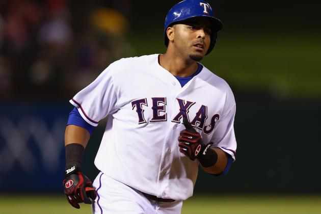 Texas Rangers Trade Rumors: Latest Buzz from Arlington on Deadline Day