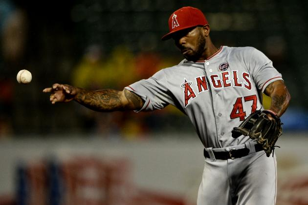 Dodgers Trade Rumors: Howie Kendrick Would Be Perfect Addition for NL Contenders