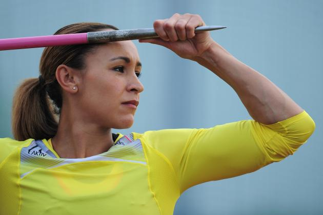 Jessica Ennis-Hill Withdraws from 2013 World Championships Due to Injury