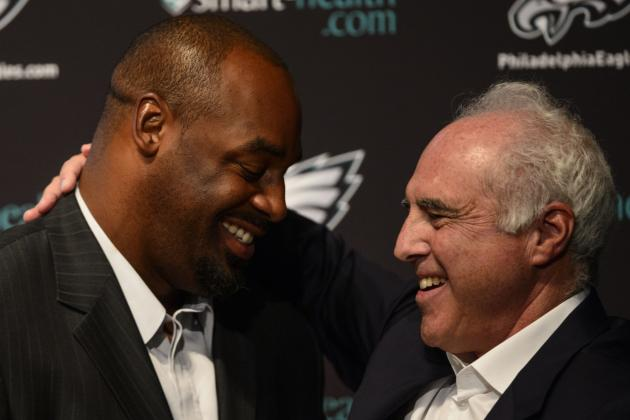 Donovan McNabb: An Eagles Legend but Probably Not a Hall of Famer
