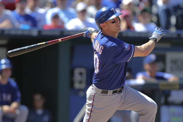 Texas Rangers Trade Rumors: Michael Young Reunion Would Be Wise Move