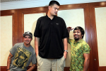 Yao Taller Than Pacquiao, Not Amused by Him
