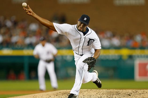 Detroit Tigers' Small Moves at 2013 MLB Trade Deadline Will Have Big Impact