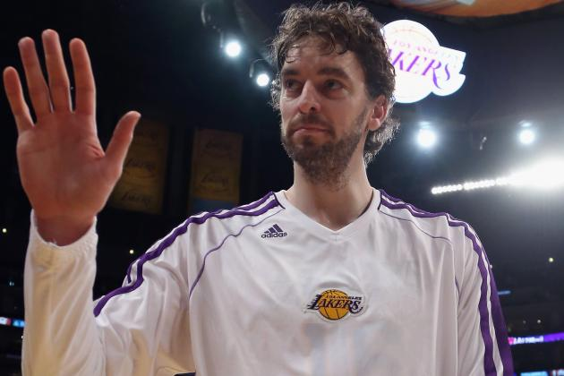 Debate: Will Gasol Return to All-Star Form Now That Dwight Is Gone?