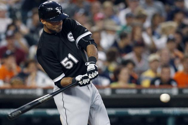 Pirates Trade Rumors: Breaking Down Latest on Alex Rios Pursuit