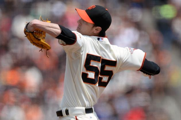 SF Giants Trade Rumors: Latest on Javier Lopez, Tim Lincecum and Hunter Pence