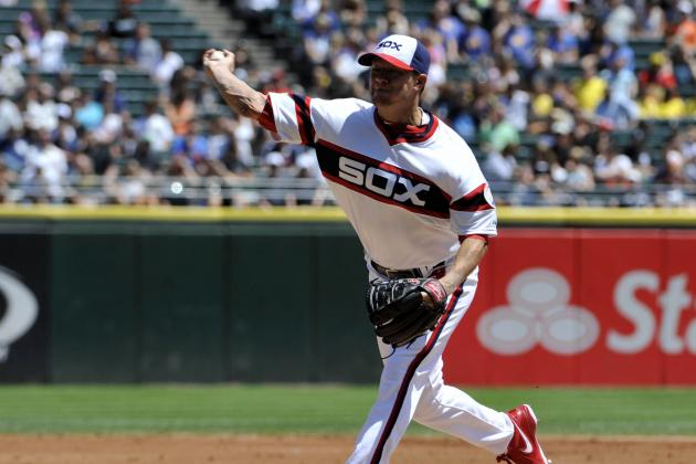 Boston Red Sox Needed to Make the Jake Peavy Trade