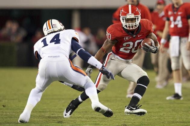 Former Auburn Player Erique Florence Joins Troy University Football Team