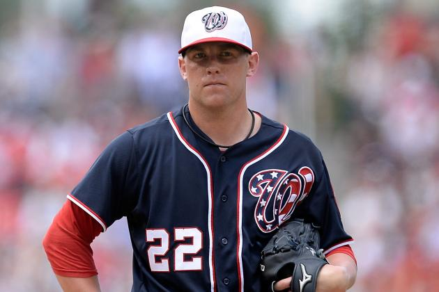 Washington Nationals Trade Rumors: Last-Minute Buzz Ahead of the Deadline