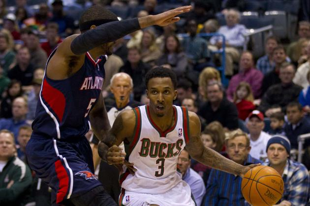 How Brandon Jennings, Josh Smith Must Change Their Games to Make Pistons Work