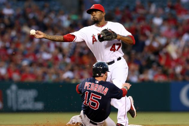 Howie Kendrick Would Be Excellent Addition to MLB Contender