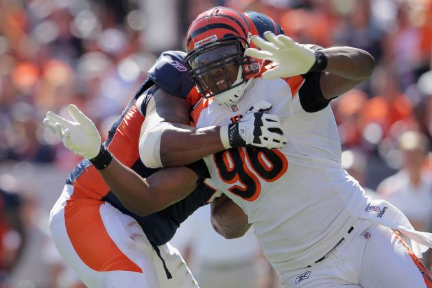 Carlos Dunlap Injury: Updates on Bengals DE's Concussion