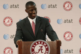 Justin Coleman Has Committed to Alabama