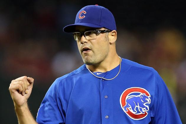 Cubs May Wait Until August to Trade Kevin Gregg