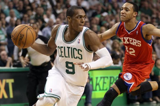 NBA Trade Rumors: Latest Buzz on Rajon Rondo and More Players on the Block