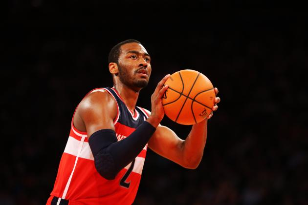 NBA Rumors: Latest on John Wall, Delonte West and Beno Udrih
