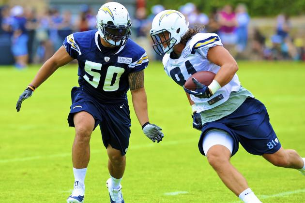 What to Expect from Manti Te'o's Rookie Season