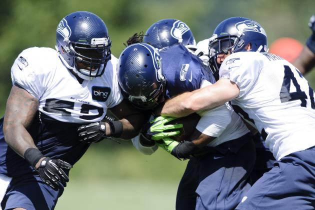 Camp Confidential: Seattle Seahawks