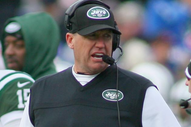 Rex Ryan Says Jets Will Run More Wildcat This Year