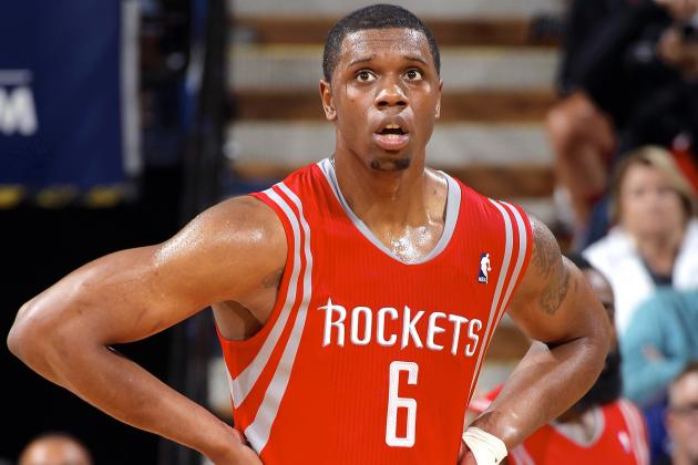 Terrence Jones Arrested After Allegedly 'Stomping' on Homeless Man