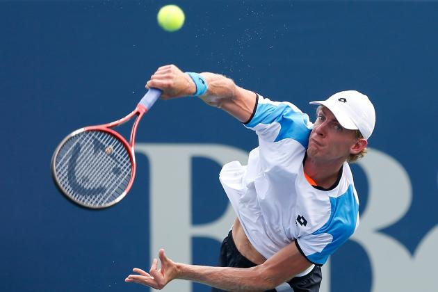 ATP Citi Open 2013: Americans to Watch in US Open Warmup