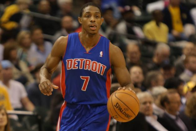 Breaking Down What Brandon Knight Will Bring to Milwaukee Bucks as Franchise PG