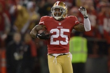 49ers' Tarell Brown Hires New Agent After Old Agent Costs Him $2 Million