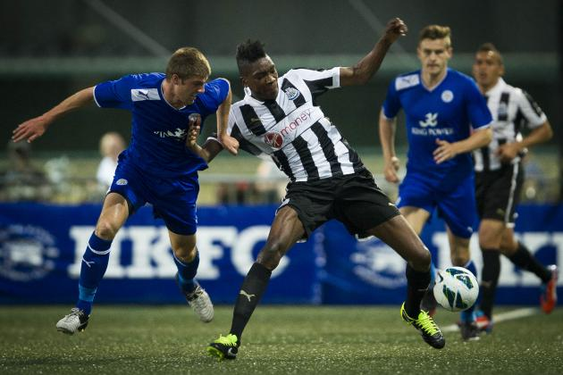 Sammy Ameobi's Chance to Shine at Newcastle United in 2013