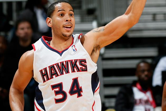 Report: Mavericks Sign Devin Harris