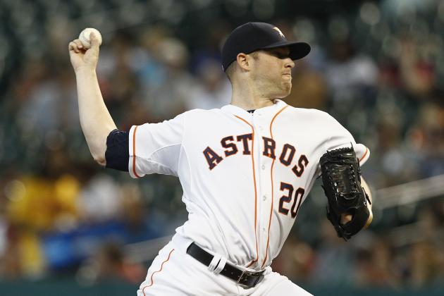 Debate: How Do You Feel About Astros' Trade of Norris to the Orioles?