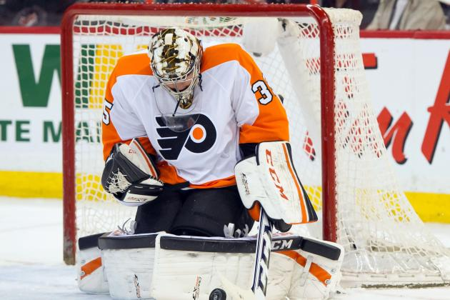 Can We Realistically Expect Steve Mason to Improve as a Goaltender?