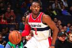 Wizards, John Wall Agree to $80M Extension