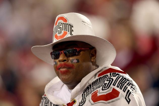 Emory Study Ranks Ohio State Fans Best in Big Ten
