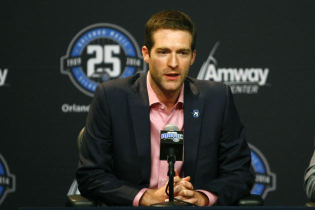 Is Rob Hennigan the Next Sam Presti?