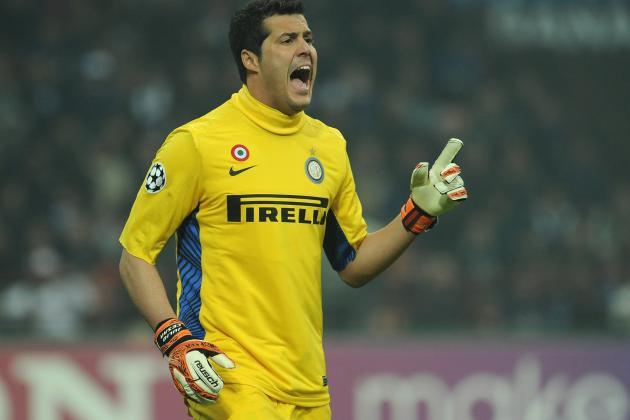 Why Julio Cesar Is a Bad Fit for AC Milan